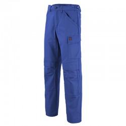 Pantalon de travail 1MIM bleu bugatti Lafont
