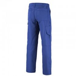 Pantalon bleu de travail bas prix lafont