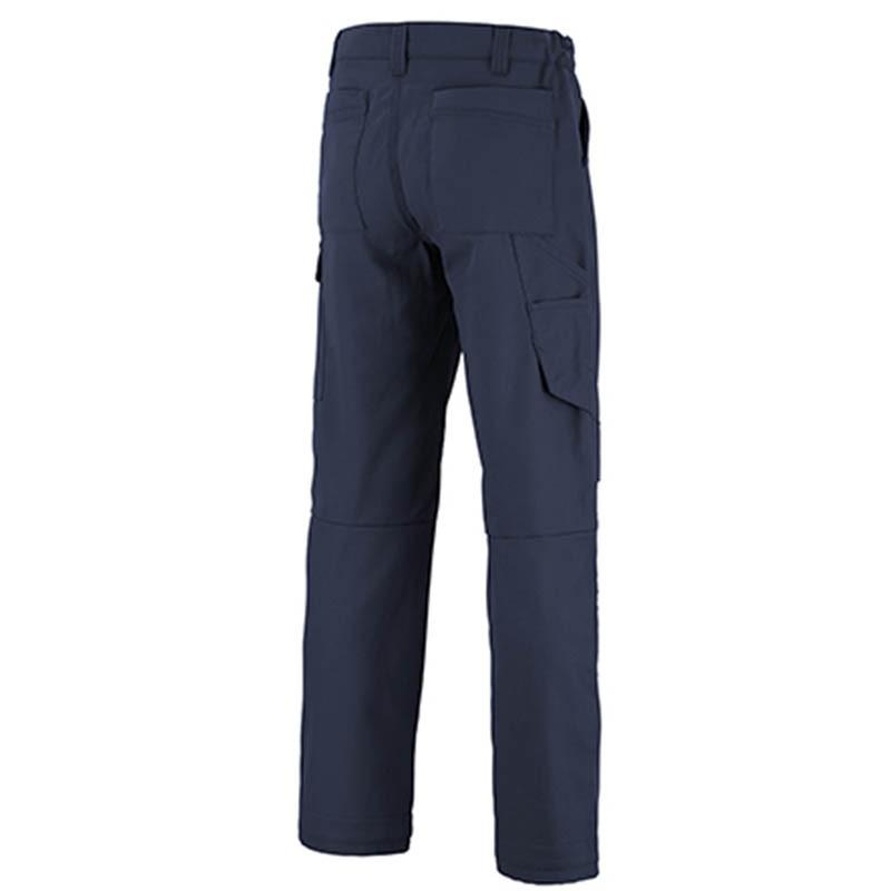 Pantalon worwkear lafont marine