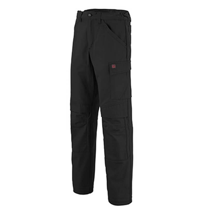 Pantalon de travail noir Lafont