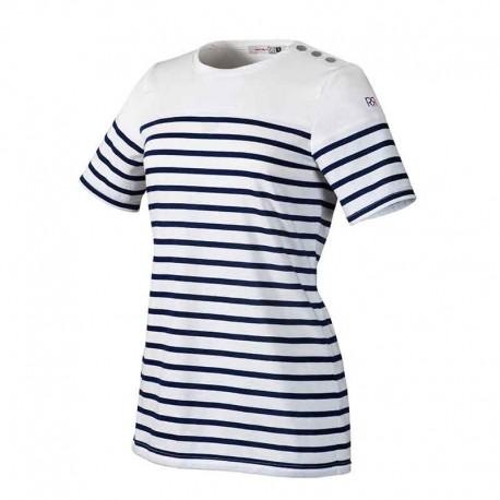 Tee-shirt marinière BALISE Femme - ROBUR