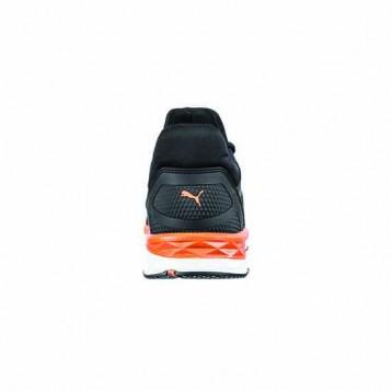 Chaussures de sécurité homme Puma Safety vue de dos