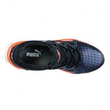 Chaussures de sécurité Puma Safety vue de dessus