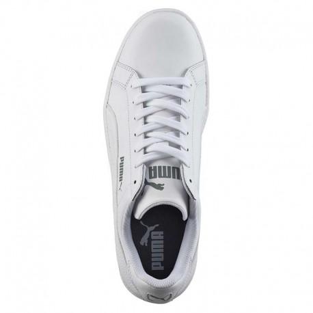 Sneaker Puma Blanche vue hauteur