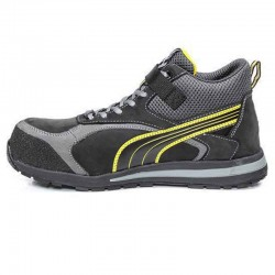 Chaussures de Sécurité Cat S3 SRC