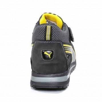Chaussures de Sécurité Montantes idéal BTP