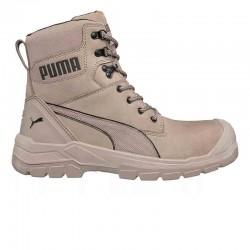 chaussure de sécurité homme conquest