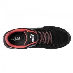 chaussures de sécurité style urbain puma