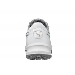 Baskets de sécurité Clarity Puma blanches S2