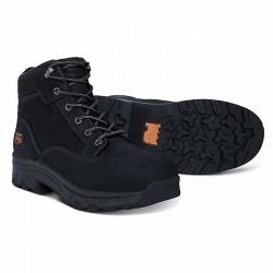 Chaussures de sécurité normées