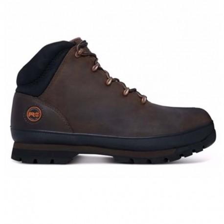 Chaussures de sécurité TIMBERLAND Pro Splitrock S3 marron. Perfection Timberland. Haut de gamme. Coque très solide.
