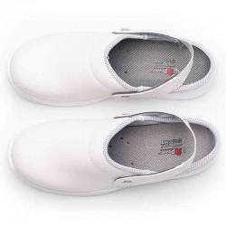 chaussures de sécurité boulanger