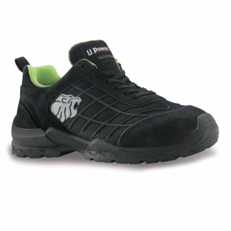 chaussures montantes de sécurité upower