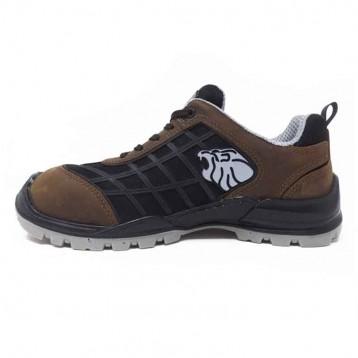 Chaussures de sécurité Torneo upower rapport qualité/prix parfait