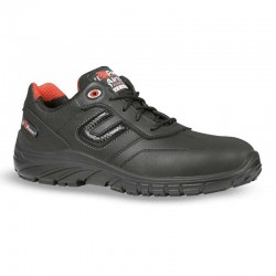 Chaussures de Sécurité Stretch S3, respirante, très légère, parfait pour la manutention