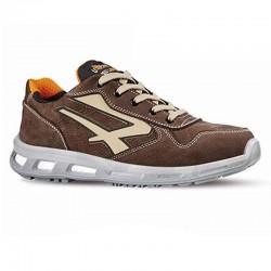 Chaussures de sécurité SPYKE S3 SRC. Haute qualité.