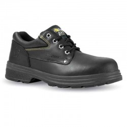 Chaussures de Sécurité S3 homme pas cher, sobre et noire