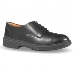 chaussures de sécurité habillés