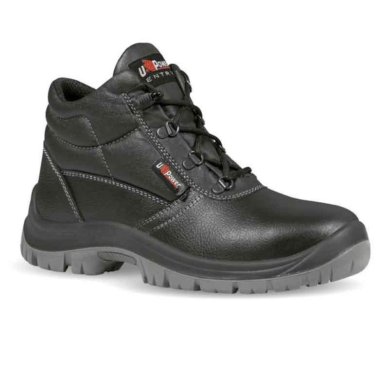 Chaussures de sécurité S3 - Upower Safe. Rapport qualité prix imbattable.