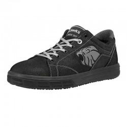 Chaussures de Sécurité cuisine - Basket Gris - Norme S3 - Upower