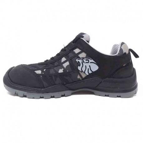 Chaussures de sécurité camouflage Upower