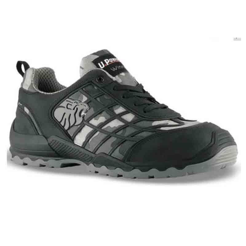 Chaussures de sécurité Mimetic tendance,  originale
