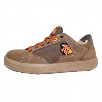 Chaussures de Sécurité Basket S1P SRC, Upower spécialisé travaux BTP