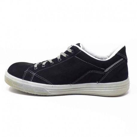 Chaussures de sécurité Amazon S3 SRC ESD. Baskets basses Upower.