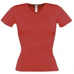 Polos professionnels et T shirts de travail femme chez Manelli