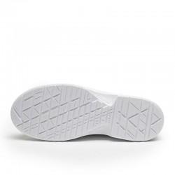 Chaussures de Sécurité Cuisine Blanche Cat S2. Semelle antidérapante, antiperforation.
