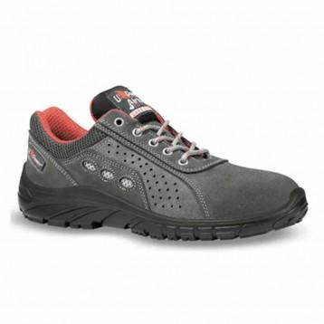 Chaussure de sécurité confortable et résistante