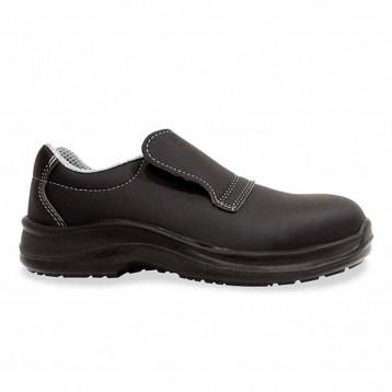 chaussures de sécurité noire