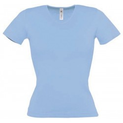 71954053a2 T-shirts et polos de travail femme pas cher