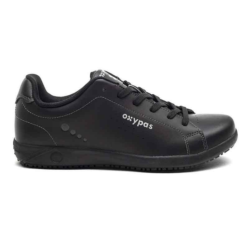 EVAN  - BASKET HOMME. Chaussure de sécurité antidérapante et imperméable.