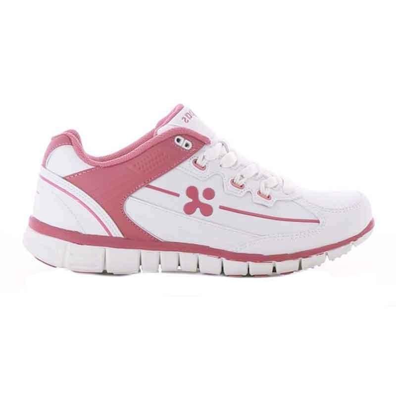 chaussures de travail sunny oxypas rose