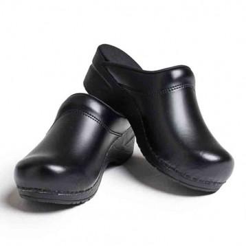 Chaussures de sécurité SAN-FLEX Noire medical