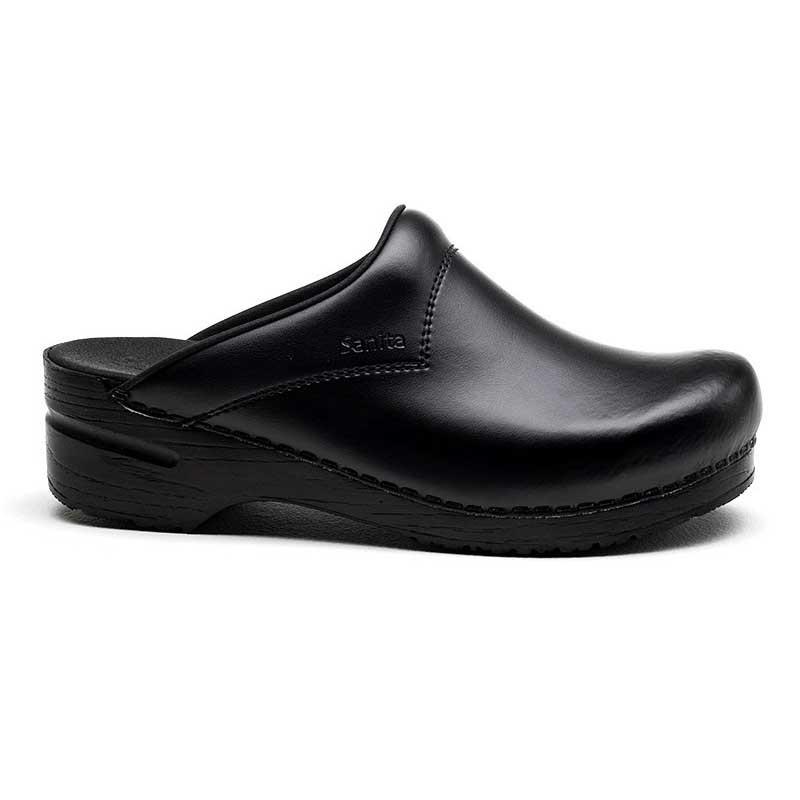 Chaussures de sécurité SAN-FLEX Noire Sanita
