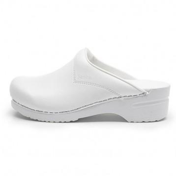 Chaussures de sécurité SAN-FLEX Sanita blanches