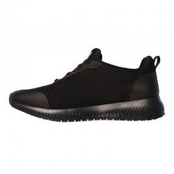 Chaussure Skechers noir femme