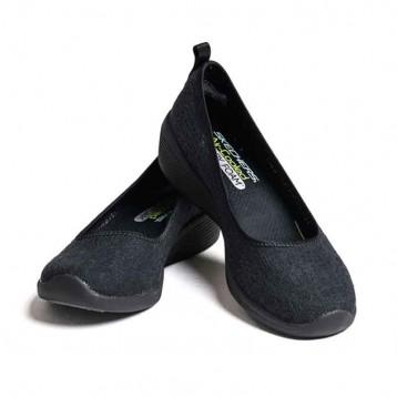 chaussures Travail Femme Noir Arya  SKECHERS