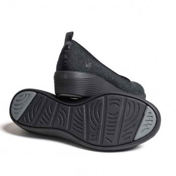 chaussures style ballerine skechers