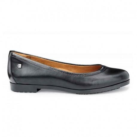 Chaussure serveuse femme Shoes For Crews noir