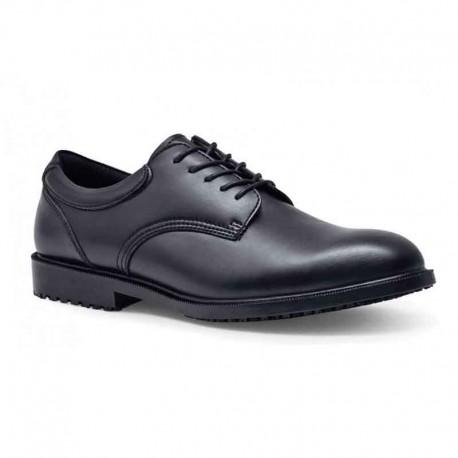chaussure pour service homme