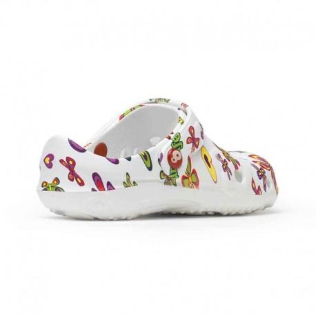 chaussures médicales imprimées