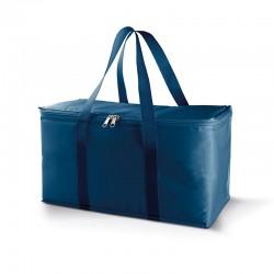 sac isotherme bleu marine
