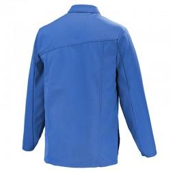 Veste pour professionnels bleue
