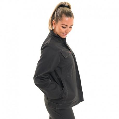 veste de travail lafont pour femme