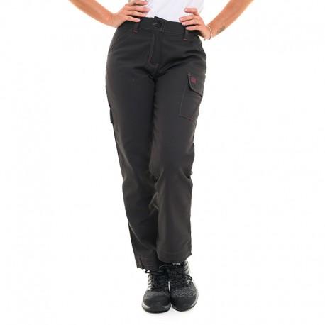 Pantalon 1MIFUP gris charbon