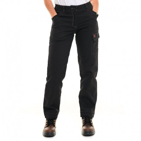 Pantalon de travail Jade Lafont