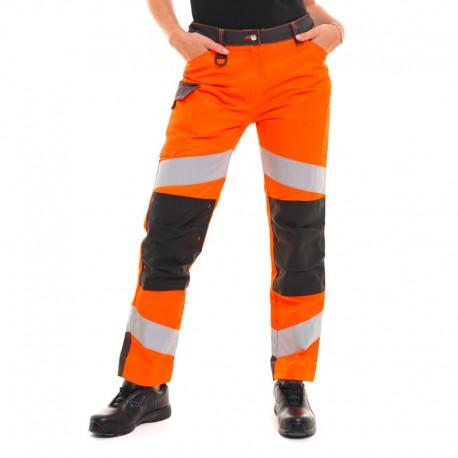 pantalon haute visibilité Lafont/ Cepovett